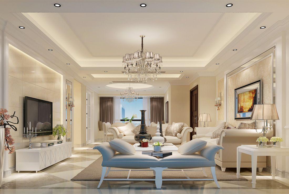 对于本套装修设计中,我们这里以古典欧式的简约化来设计的,因为业主的家庭成员在欧式比较青睐,有比较喜欢稳重的古典的欧式元素,所以装修的时候,我们以简约化的古典欧式来完成整个空间的装修设计。在次卧室的装修中,由于这里以客房为主,所以装修的时候,书房也融入了这里,本套装修设计案例是我们辛艳萍设计师设计。